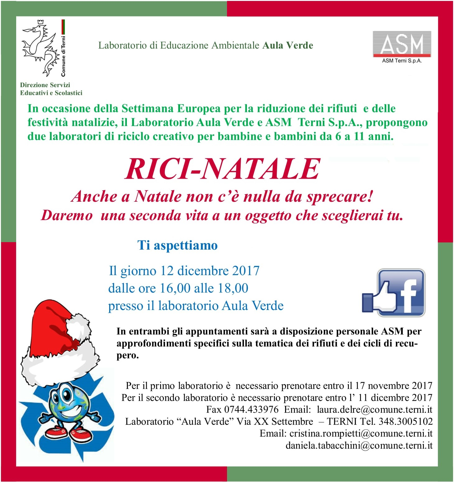 rici-natale